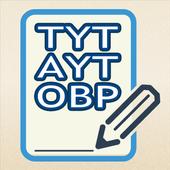 Android Için Tyt Ayt Puan Karne Ortalama Ve Obp Hesaplama Apkyı