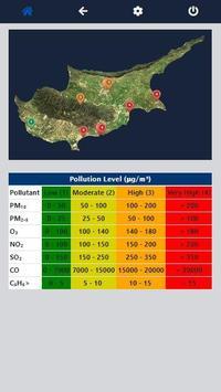 Air Quality screenshot 1
