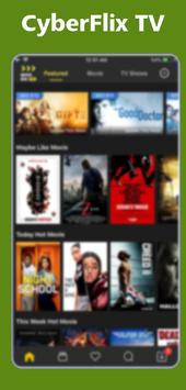 Download Cyberflix Apk For Android [MOD/No Data/Latest Version] 1