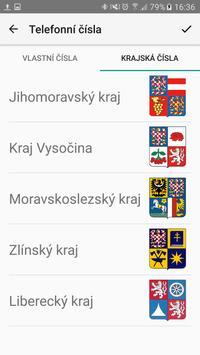 Hasiči - Výjezdová SMS screenshot 5