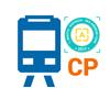 Cestovné poriadky CP icono