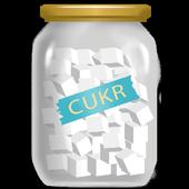 Cukr v láhvi icon
