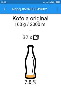 Cukr v láhvi screenshot 1