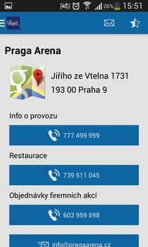 Praga Arena screenshot 4