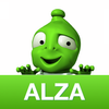 Alza アイコン