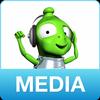 Alza Media ícone