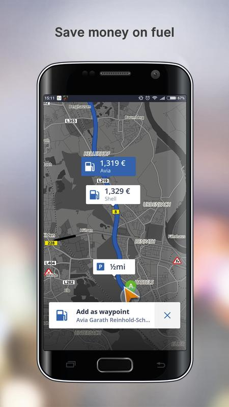 free gps navigation for android apk download