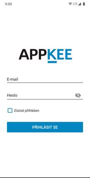 APPKEE Tester poster