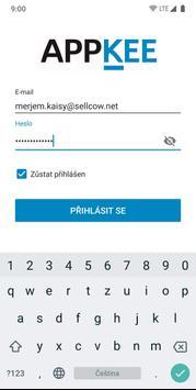 APPKEE Tester screenshot 1