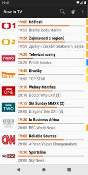 TV Guide Smart syot layar 5