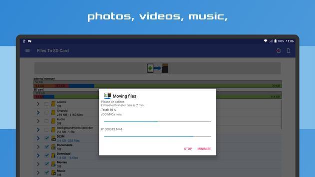 Files To SD Card screenshot 18