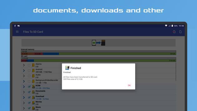 Files To SD Card screenshot 19