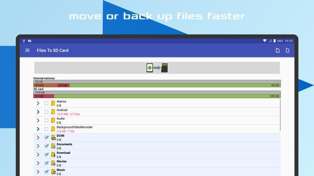 Files To SD Card screenshot 23