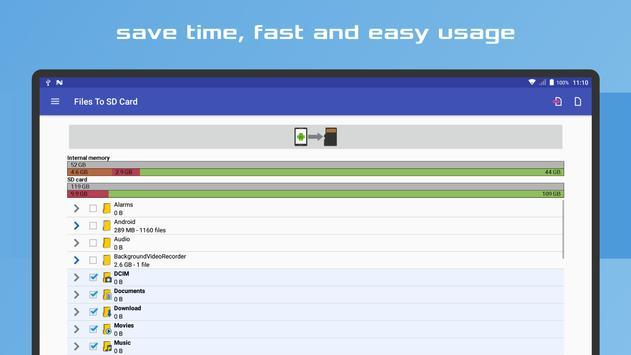 Files To SD Card screenshot 20