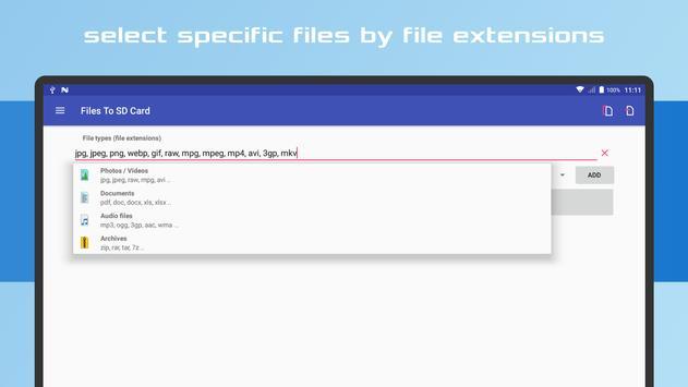 Files To SD Card screenshot 22