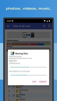Files To SD Card screenshot 2