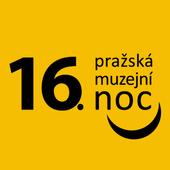 Pražská muzejní noc 2019 icon