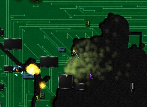 Annelids screenshot 10