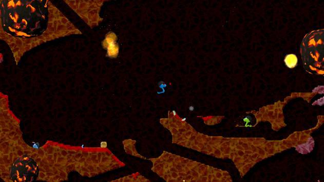 Annelids screenshot 3