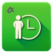 My Attendance icon