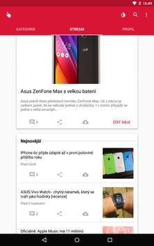 Dotekománie.cz screenshot 10