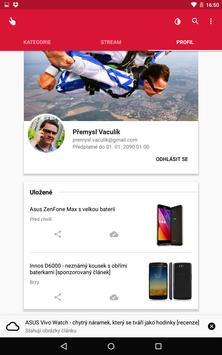Dotekománie.cz screenshot 12