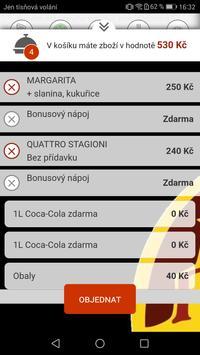 Pizza Place screenshot 4