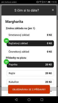 Pizza Time Kroměříž screenshot 3