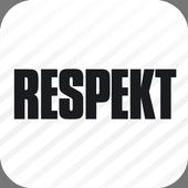 Týdeník Respekt icon