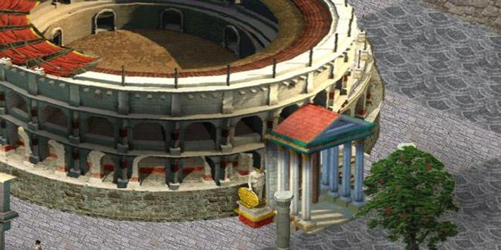 Imperian.cz - online strategie z Římské říše screenshot 13