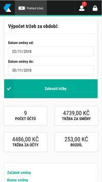 Kasíruj.cz - jednoduše, rychle, spolehlivě screenshot 2