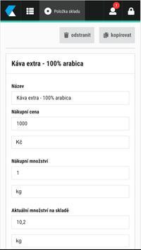 Kasíruj.cz - jednoduše, rychle, spolehlivě screenshot 4