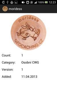 CWG Catalog screenshot 1