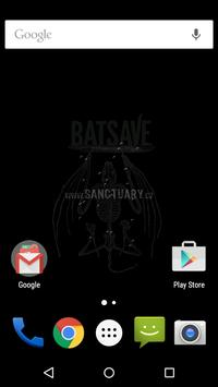 Batsave Wallpapers screenshot 1