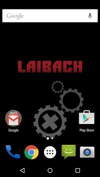 Laibach Wallpapers screenshot 1