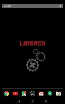 Laibach Wallpapers screenshot 3