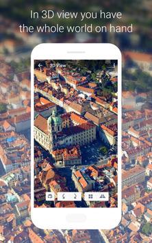 Mapy.cz screenshot 6