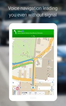 Mapy.cz screenshot 8