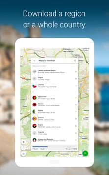 Mapy.cz screenshot 9