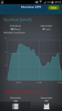 Movistar GPS screenshot 4