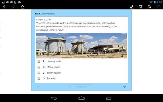 Jadrová energia a energetika screenshot 15