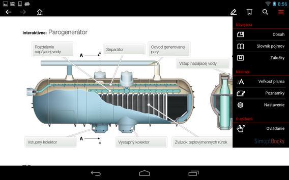 Jadrová energia a energetika screenshot 8