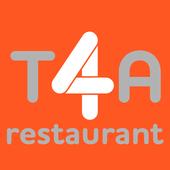 Tool4App - Restaurant icon