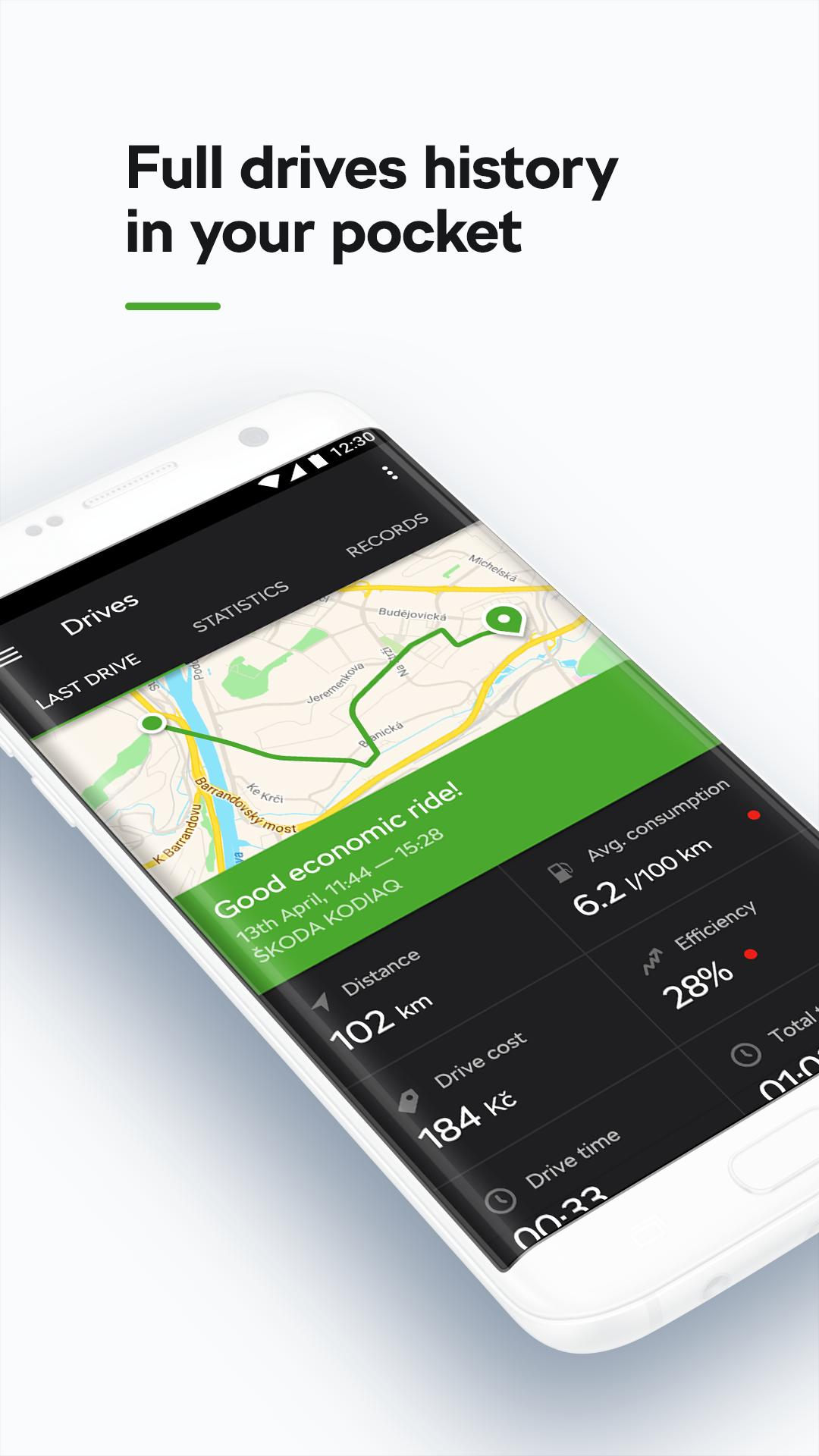 ŠKODA OneApp for Android - APK Download