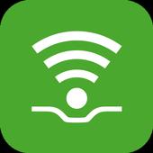 ŠKODA Connect icon