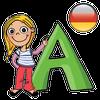 ABC & Buchstaben lernen आइकन