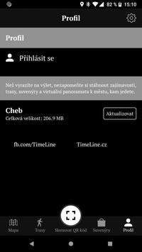 TimeTRIP Screenshot 2