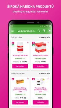 Pilulka.cz screenshot 1