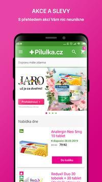 Pilulka.cz screenshot 2