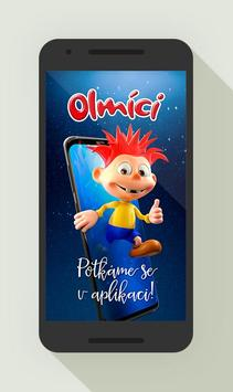 Olmíci poster